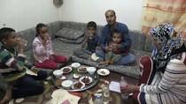 Suriyeli Sığınmacılar İlk İftarlarını Konteyner Kentte Açtı
