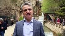 Tohma Kanyonu'nun Kapalı Bölümleri Turizme Kazandırılıyor