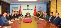 Her Açıdan - Trabzon Valiliği'nde Turizm Toplantısı