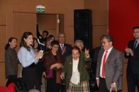 Türklük Biliminin Nevşehirli Ulu Çınarları NEVÜ'de