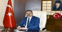 Vali Akbıyık'tan Ramazan Ayı Mesajı
