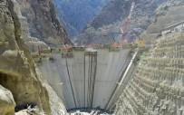 Yusufeli Barajı Tamamlandığında 600 Bin Kişinin Elektrik İhtiyacını Karşılayacak