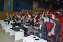 HAKAN ŞIMŞEK - Aliağa Belediyesi Mayıs Ayı Olağan Meclis Toplantısı Yapıldı