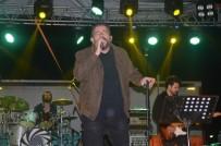 MÜZİK GRUBU - Bahar Şenlikleri Muhteşem Gece Yolcuları Konseri İle Son Buldu