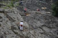 19 MAYIS ÜNİVERSİTESİ - Balıkesir 2. Kaya Tırmanış Şenliği
