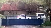 CUMHURİYET ALTINI - Başakşehir'de Araçlardan Hırsızlık Yapan Zanlı Tutuklandı