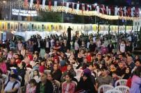 Başkan Dursun, Çocukların Ramazan Coşkusuna Ortak Oldu