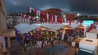 Beykoz'da 5 Bin Kişi Sokak İftarında Buluştu