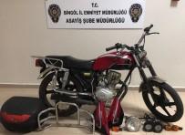 Bingöl'de Hırsızlık Operasyonları Açıklaması 3 Şüpheli Tutuklandı