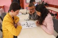 Bitlisli Öğrencilerden Türkiye Derecesi