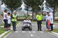 Çocuklara Trafik Eğitimi
