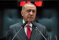 EKONOMİK YAPTIRIM - Cumhurbaşkanı Erdoğan'dan İstanbul Açıklaması
