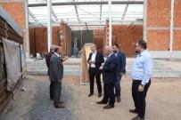 Darıca'da Spora Yatırım Sürüyor