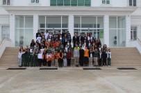KIZ ÖĞRENCİLER - Doğa Koleji Şampiyonluklara Doymuyor