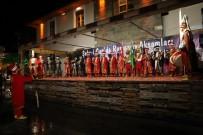 ERITRE - Erzincan'da Ramazan Akşamları Programları Başladı