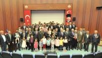 FARUK COŞKUN - Gazi Ve Şehit Ailelerine Devlet Övünç Madalyası Ve Beratı Verildi