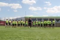 Geleceğin Futbolcuları Yahyalı'da Yetişiyor
