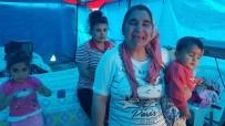 AHŞAP EV - İki Çocuğunu Kurtardı, 5 Yaşındaki Bilal Alevlerin İçinde Kaldı