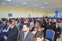 'İslam'da Stres Yönetimi Ve Öfke Kontrolü' Konferansı Gerçekleştirildi