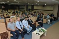 Karaman'da Genç Sağlıkçılara EKG Eğitimi