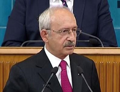 Kılıçdaroğlu: Sahtekarlık varsa 39 ilçede seçim yenilensin