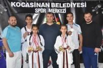 SPOR MERKEZİ - Kocasinan'da Şampiyon Sporcular Yetişiyor