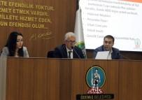 VERGİ DAİRESİ - Ödemiş'te 10 Milyonluk Krediye Meclis Üyelerinden Onay