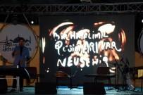 Ramazan Etkinlikleri Kum Sanatı Gösterisi Ve Musiki Konser İle Başladı
