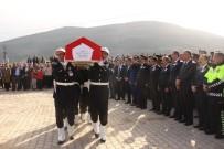 Şehit Polis Gözyaşları Arasında Toprağa Verildi