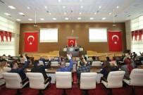 Sultangazi Belediye Meclisi İhtisas Komisyonlarını Seçti
