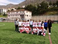 AMSTERDAM - Sümer Ortaokulu Türkiye Finallerine Katılıyor