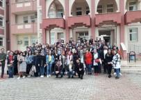 BALıKLı GÖL - Tarih Öğrencilerinin Tarihe Yolculuğu