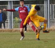 AYDOĞAN - U21 Ligi 31.Hafta