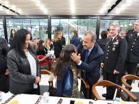 PİYADE ALBAY - Vali Sonel;'Şehit Ailelerimiz Ve Gazilerimiz Baş Tacımızdır'
