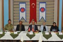 Vali Soytürk, Şehit Aileleri İle İftarda Bir Araya Geldi