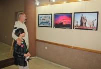 ATATÜRK KÜLTÜR MERKEZI - 'Yüzüncü Yılda Şehrimizin Yüzleri' Fotoğraf Sergisi