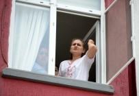 ÇUKUROVA ÜNIVERSITESI - Ablasının intihar ettiği balkondan 12 yıl sonra atladı