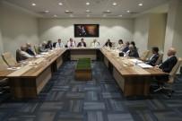 SÜLEYMAN DEMIREL ÜNIVERSITESI - ADIM Üniversiteleri Birliği İdari Toplantısı Gerçekleştirildi