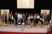 MEHMET AYDıN - ADÜ'de 'Geleneksel Halk Bilimi Günleri' Düzenlendi