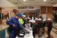 Ahlat'ta ' Karayolu Güvenliği Ve Trafik Haftası' Etkinliği