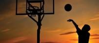 KAVAKLı - Aydın'da Sokak Basketbolu Heyecanı Başlıyor