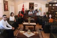İŞ BAŞVURUSU - Bozdoğan Açıklaması 'Belediye İş Kapısı Değildir Ancak Yatırımcının Önünü Açacağız'