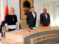 İZMIR VALILIĞI - Çeşme Belediyesi Çevre Koruma Ve Kontrol Müdürlüğü Kuruldu