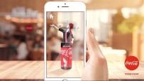 Coca-Cola küresel kampanyasını dijital uygulamaya taşıdı