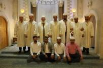 Çorum Akşemseddin Camii'nde Enderun Teravih Çoşkusu