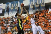 BIRSEL VARDARLı - Çukurova Basketbol, Final Serisine Galibiyetle Başladı