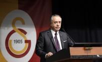 SPOR KOMPLEKSİ - 'Faruk Süren'e Küfür Etmedim'