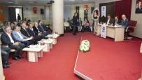 Giresun Üniversitesinde 'Cumhurbaşkanlığı Hükümet Sistemi' Çalıştayı