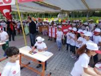 Habib Güleser Öztaş İlkokulunda Bilim Şenliği
