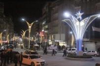 Hakkari'de Ramazan Geceleri Cıvıl Cıvıl